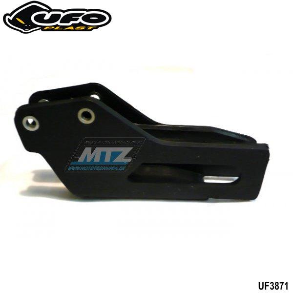 Vodítko řetězu Yamaha YZF250+450 / 04-05 - černé