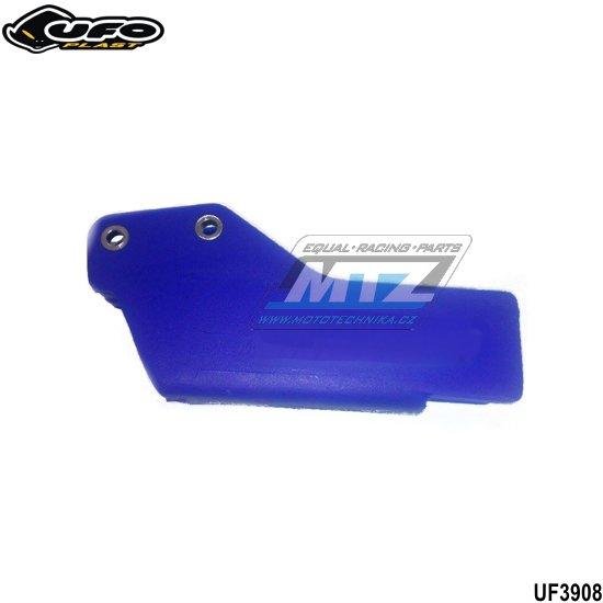 Vodítko řetězu Suzuki RM125+250 / 99-12 + RMZ250 / 07-09 + RMZ450 / 06-17 + DRZ400 - modré