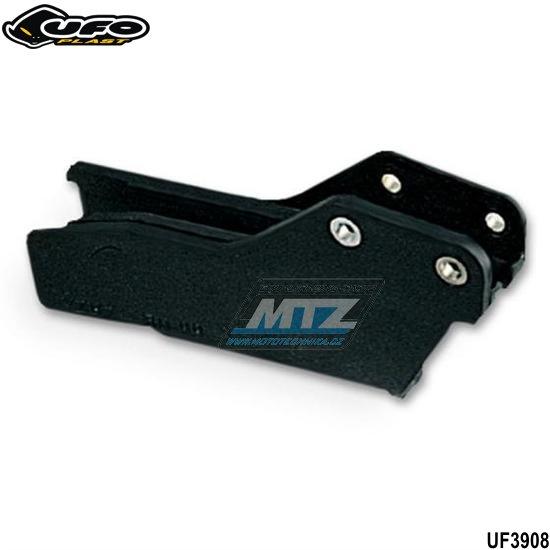Vodítko řetězu Suzuki RM125+250 / 99-12 + RMZ250 / 07-09 + RMZ450 / 06-17 + DRZ400 - černé