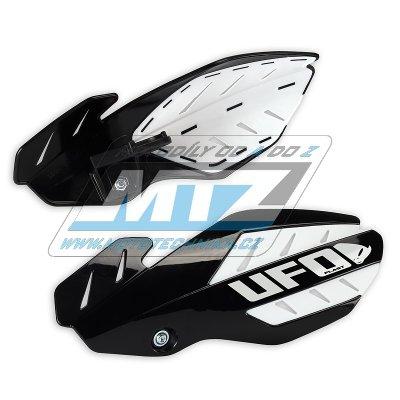 Kryty páček Ufo Flame Yamaha YZF250 + 450 / 14-18 černé