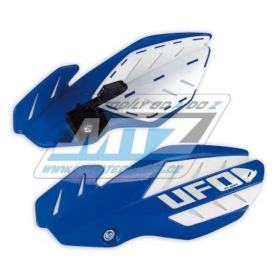 Kryty páček Ufo Flame Yamaha YZF250 + 450 / 14-18 modré