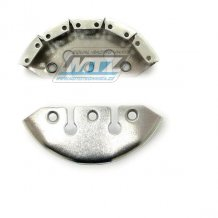 18bd620007 Podrážky jezdeckých bot offroad SIDI (velikost 42-44)