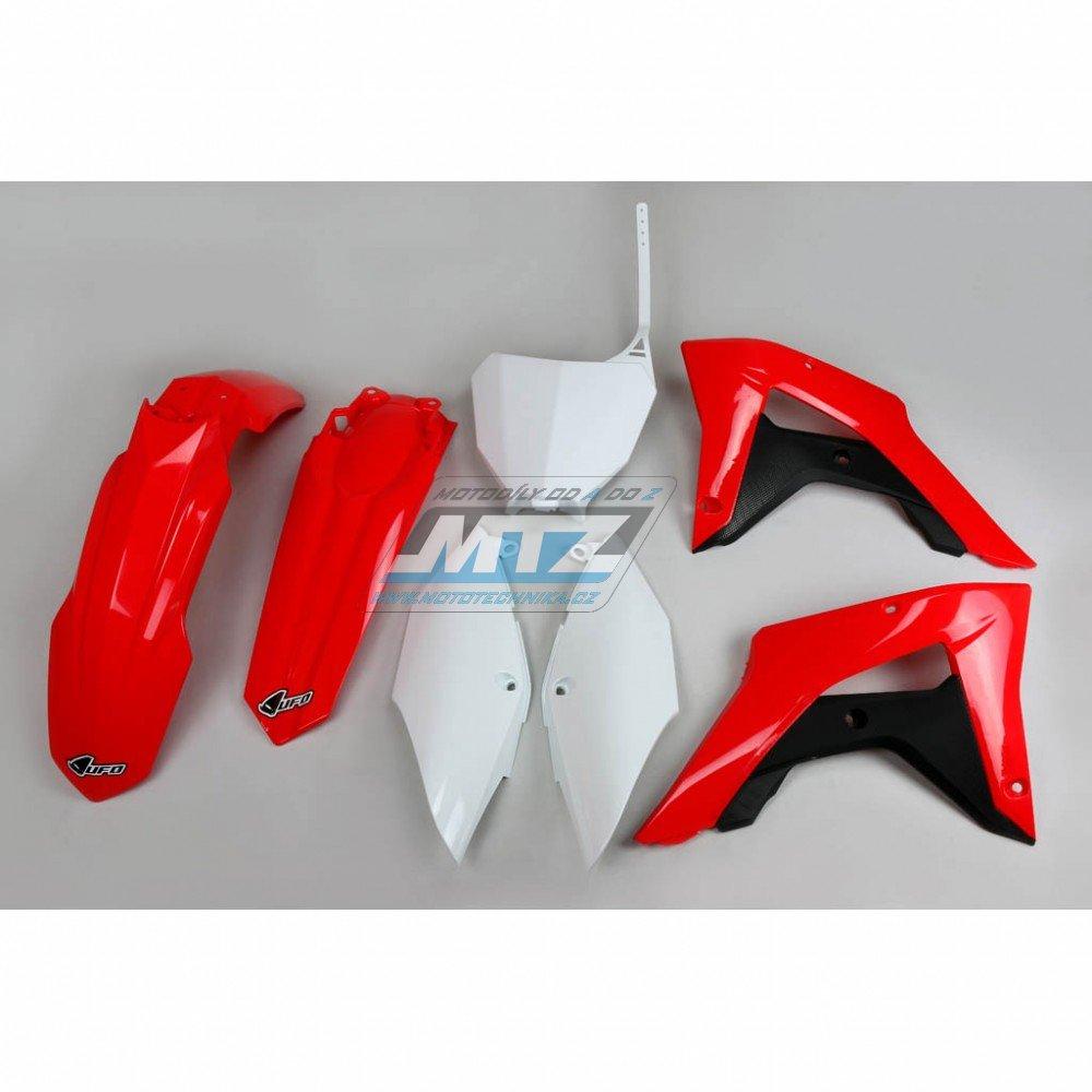 Sada plastů Honda - CRF450RX / 17 - originální barvy