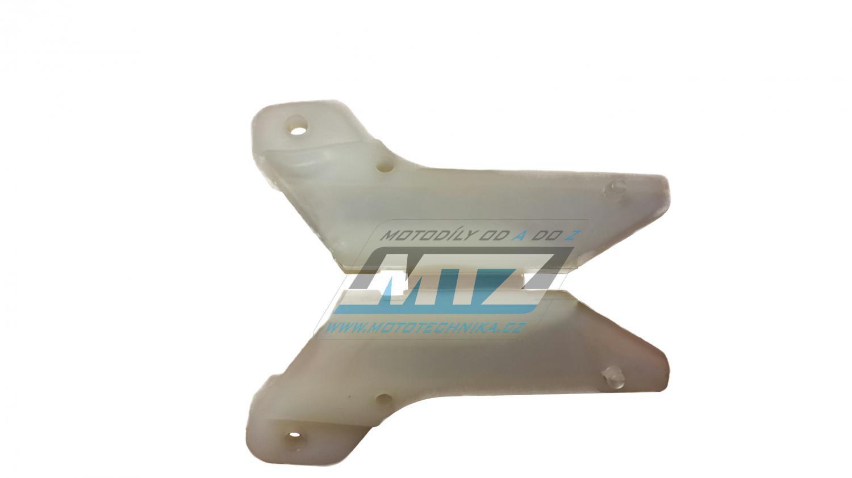 Vodítko řetězu Husqvarna - CR125+250 + TC250+450+510 + SMR450+510 / 92-13