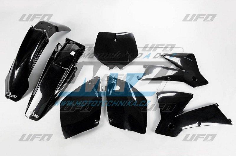 Sada plastů KTM - 125+250+450+520SX+SXF/01-02 - černá