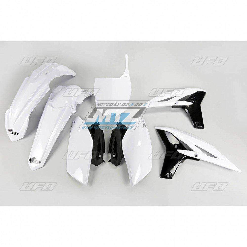 Sada plastů Yamaha - YZF250 / 10 - bílá