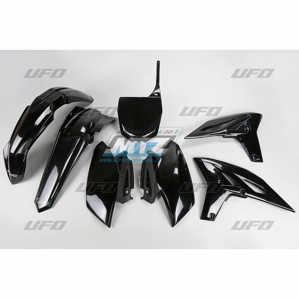 Sada plastů Yamaha - YZF250 / 11-12 - černá