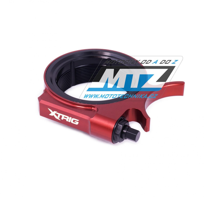 Regulace předpětí zadního tlumiče XTRIG PreloadAdjuster - Honda CRF250R / 06-09 + CRF450R / 05-08