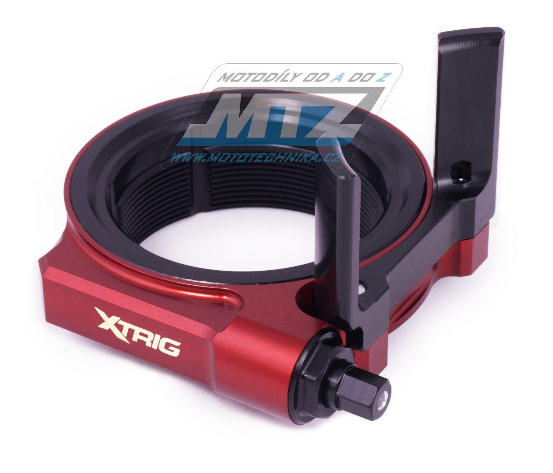 Regulace předpětí zadního tlumiče XTRIG PreloadAdjuster - Honda CRF250R / 14-17