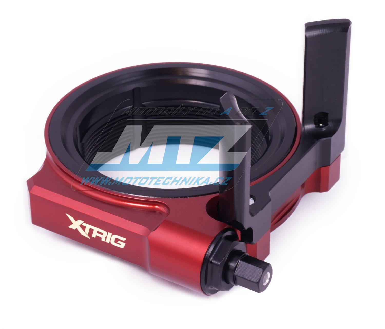 Regulace předpětí zadního tlumiče XTRIG PreloadAdjuster - Honda CRF450R / 09-16