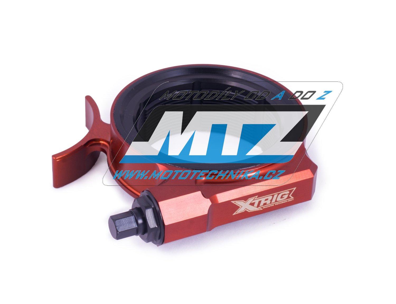 Regulace předpětí zadního tlumiče XTRIG PreloadAdjuster - Yamaha YZF250 / 10-13
