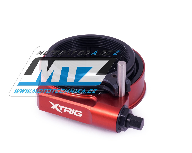Regulace předpětí zadního tlumiče XTRIG PreloadAdjuster - Yamaha YZF450 / 10-13