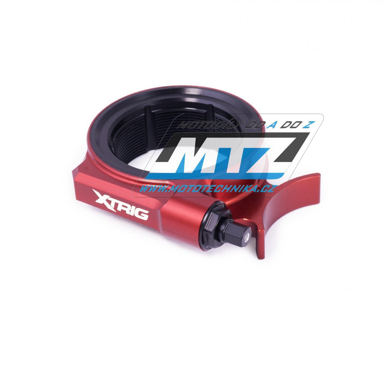 Regulace předpětí zadního tlumiče XTRIG PreloadAdjuster - Yamaha YZ125 + YZ250 / 06-17 + YZF250 + YZF450 / 07-09