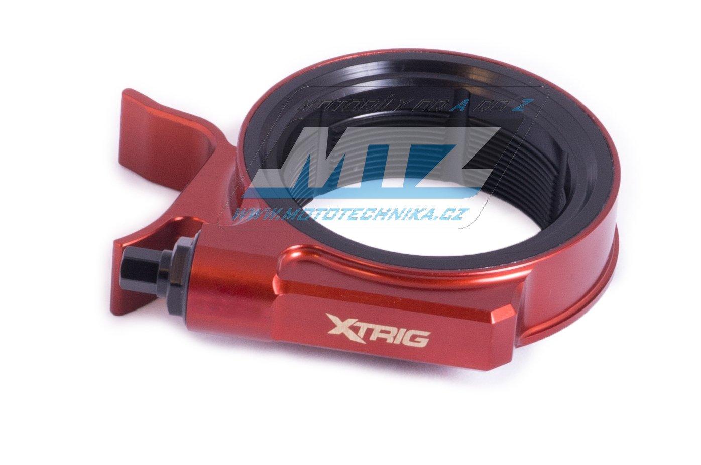 Regulace předpětí zadního tlumiče XTRIG PreloadAdjuster - Yamaha YZF250 + YZF450 / 14-17