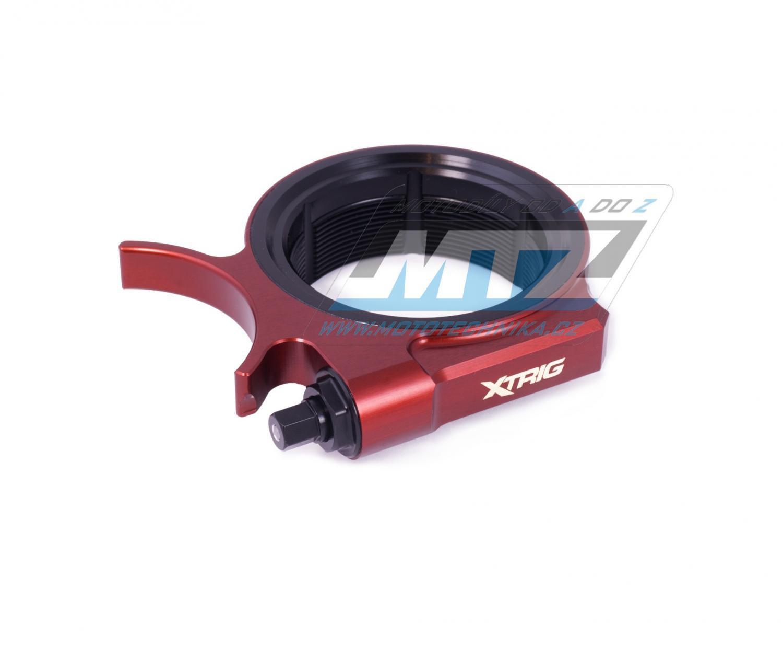 Regulace předpětí zadního tlumiče XTRIG PreloadAdjuster - Kawasaki KXF250 / 06-16