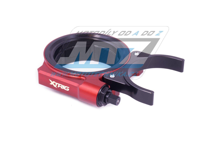 Regulace předpětí zadního tlumiče XTRIG PreloadAdjuster - Kawasaki KXF450 / 15-17 + KXF250 / 17