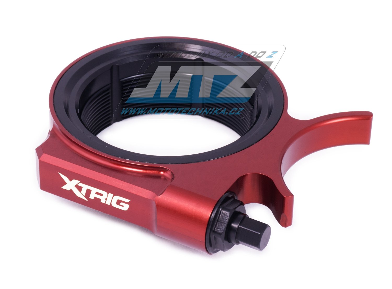 Regulace předpětí zadního tlumiče XTRIG PreloadAdjuster - RMZ250 / 07-17 + RMZ450 / 05-17