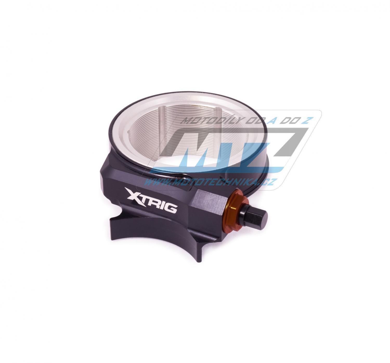 Regulace předpětí zadního tlumiče XTRIG PreloadAdjuster - KTM 125+144+150+250SX / 08-10 + 250SXF / 08-10 + 450SXF / 07-10 + 125+200+250+300+400+450+530EXC / 08-11