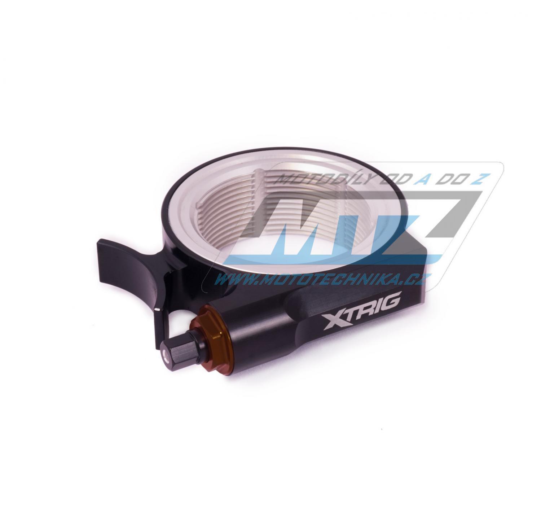 Regulace předpětí zadního tlumiče XTRIG PreloadAdjuster - KTM 85SX / 06-17 + Husqvarna TC85 / 14-17