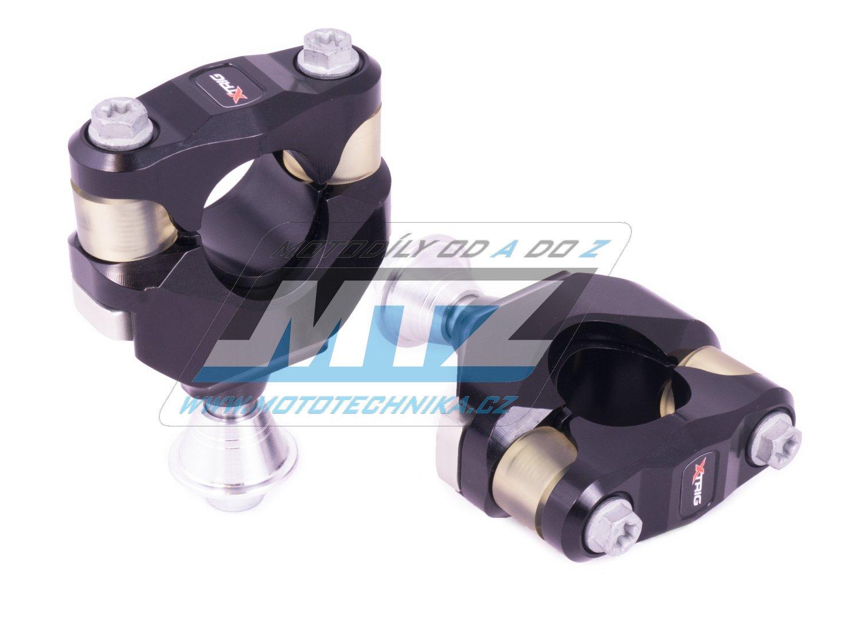 Klemy řízení Xtrig PHDS - Yamaha YZF250+450 / 14-17