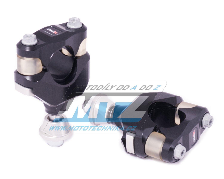 Klemy řízení Xtrig PHDS - Kawasaki KXF250+KXF450 / 13-17 + Suzuki RMZ250 04-06
