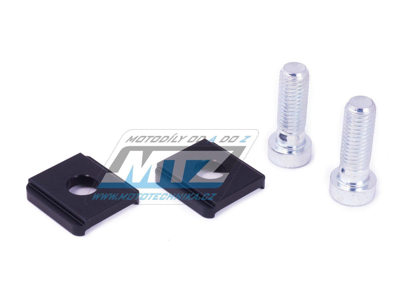 Podložky navýšení +5mm (M12)