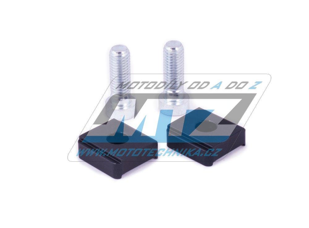 Podložky navýšení +15mm (M12)