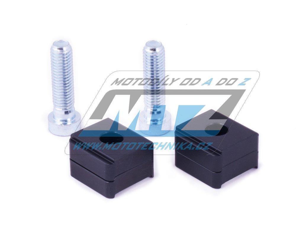 Podložky navýšení +20mm (M12)