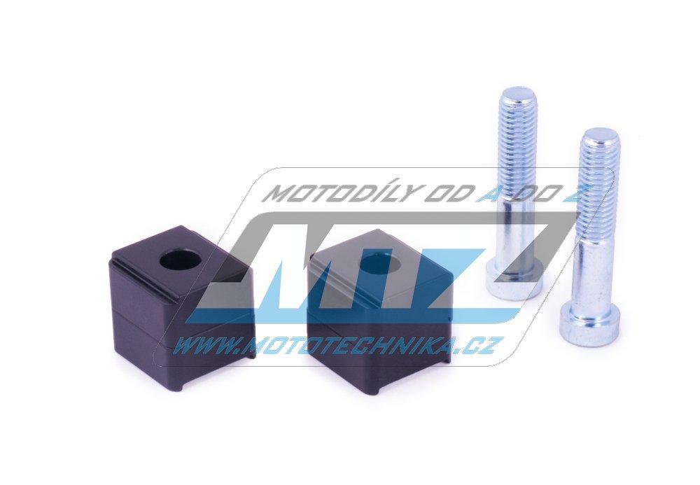 Podložky navýšení +30mm (M12)