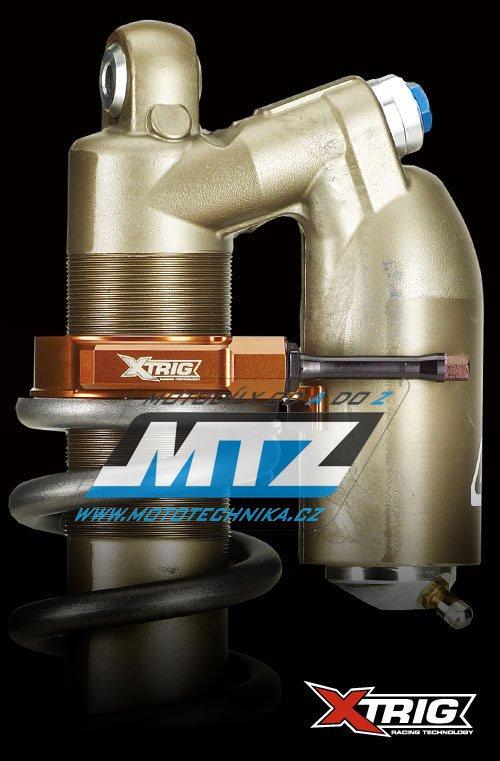 Regulace předpětí zadního tlumiče XTRIG PreloadAdjuster - KTM 250+300EXC / 17 + 250+350+450+500EXCF / 17 + 125+150XC-W / 17