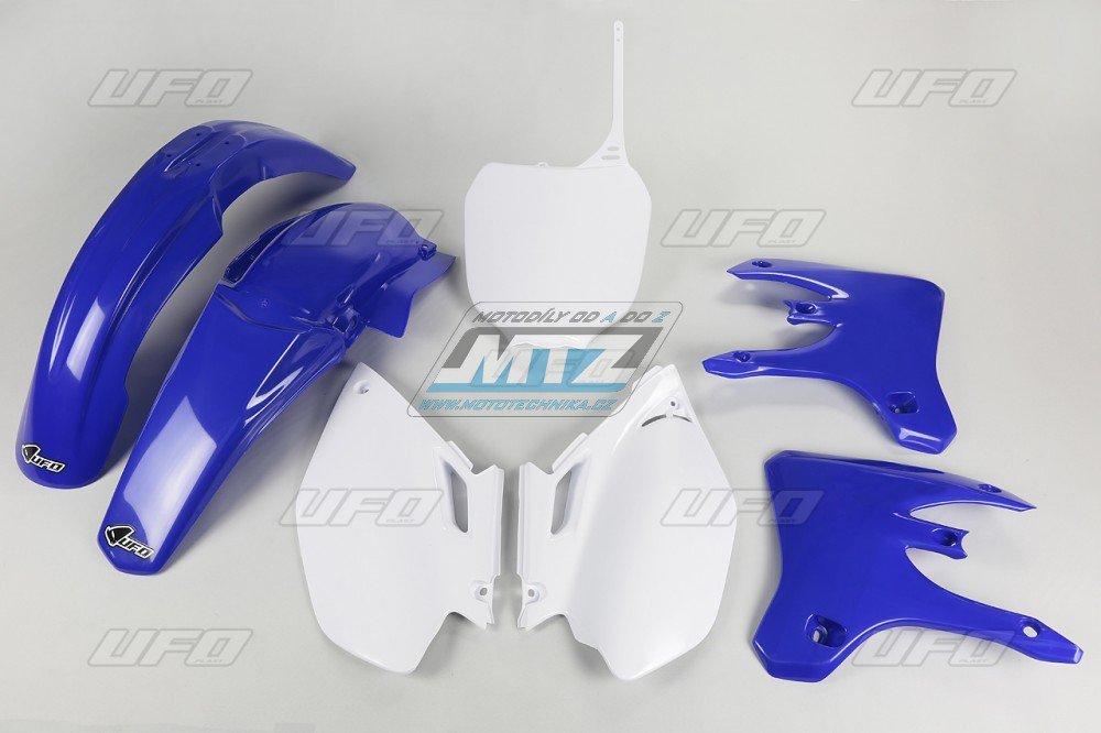 Sada plastů Yamaha - YZF250+450 / 03-05 - originální barvy