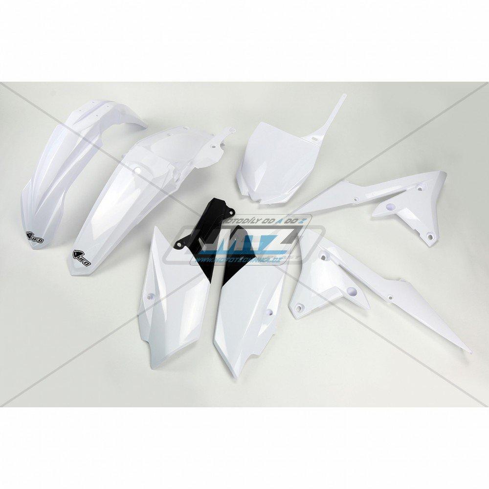 Sada plastů Yamaha - YZF250+450 / 14-17- bílá