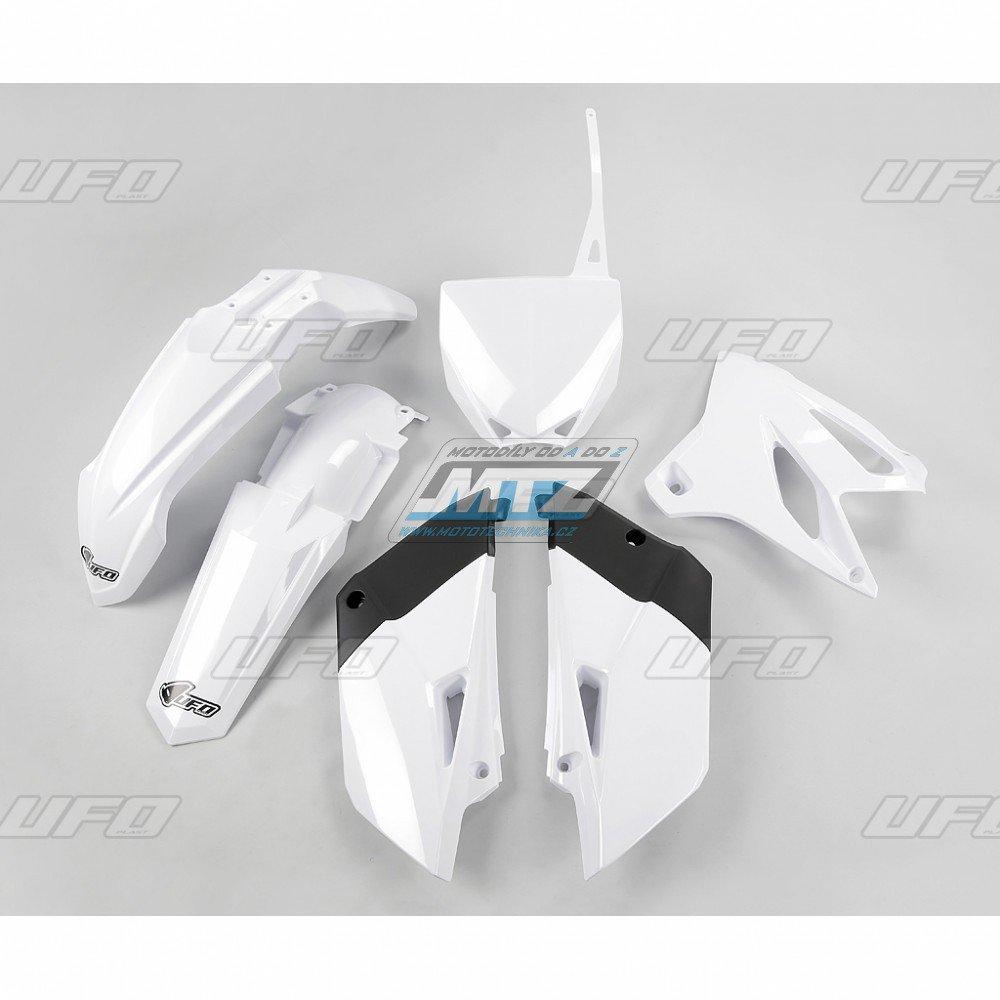 Sada plastů Yamaha - YZ85 / 15-17 - bílá