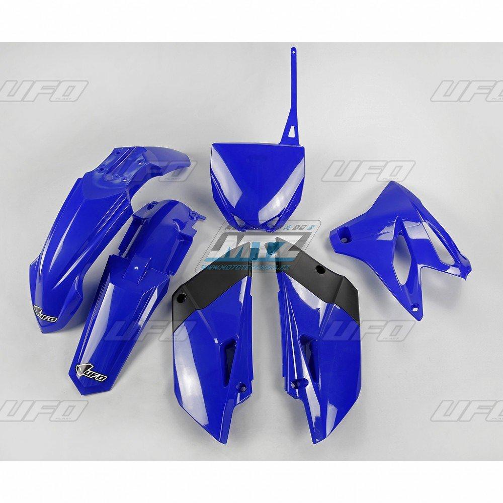 Sada plastů Yamaha - YZ85 / 15-17 - modrá