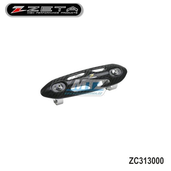 Kryt výfuku 4takt Z-Carbon (pro průměr svodu výfuku 26-50mm)