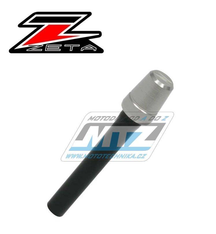 Ventil víčka nádrže odvzdušňovací jednocestný (Alu-hliníkový) ZETA - titanový