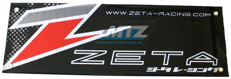 Banner ZETA (30x90cm)