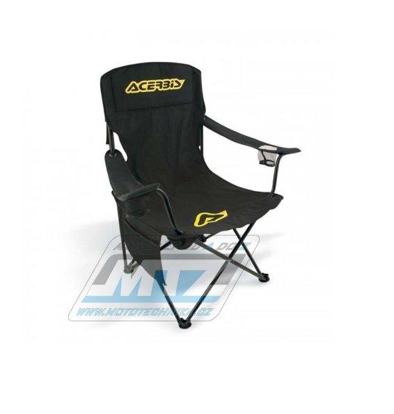 Židle skládací Acerbis Corporate (s obalem pro přenášení)